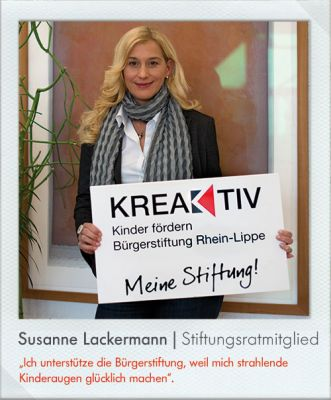 Susanne Lackermann